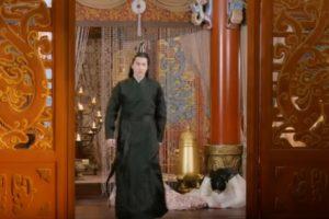 Eternal Love Episode 28 Lampu Pengumpul Jiwa