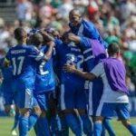 Tim Nasional Sepakbola Putra Martinique