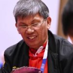 Klasemen perolehan Medali cabang Bridge Asian Games 2018