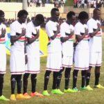 Profil Kesebelasan Nasional Sepakbola Sudan Selatan
