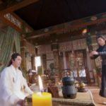 Princess Agents Episode 8 Yuwen Yue Menyepi 3 hari
