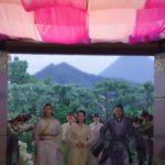 Princess Agents Episode 14 Yuwen Huai mengadakan Pesta