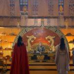 Princess Agents Episode 39 Mandat Kaisar
