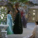Eternal Love Episode 30 Ye Hua bertemu dengan Bai Qian