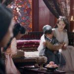 Eternal Love Episode 48 Bai Qian Tinggal di Istana Xiwu