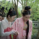 Eternal Love Episode 29 Bai Fengjiu menjalani kehidupan fana