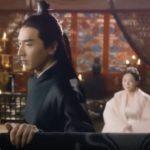 Eternal Love Episode 9 Ye Hua Putra Mahkota Kerajaan Langit