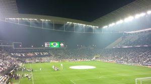 Sepakbola Olahraga yang Populer di Brazil