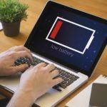 6 Tips Penting menjaga Batere Laptop agar tetap Awet