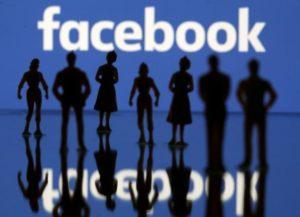 8 Tipe Pengguna Media Sosial Facebook