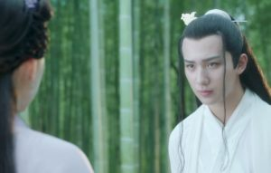 Serial Mandarin July 2019 Genre History Wuxia dan Xianxia