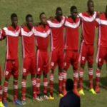 Mengenal Tim Nasional Sepakbola Gambia