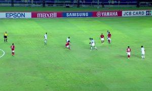 Timnas Indonesia Merambah Asia 1996-2007