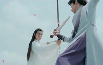 Drama China January 2020 Genre Kolosal dan Kerajaan