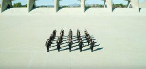 Video Klip BTS terbaru On Kinetic Manifesto Film Come Prima