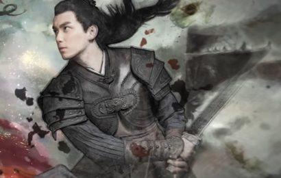 Drama Mandarin February 2020 Genre Fantasy