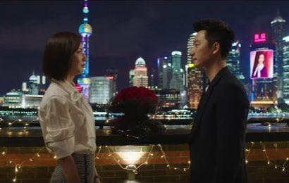 Perfect Partner Drama Mandarin Terbaru 2020