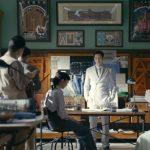 Sinopsis The Great Craftsman Episode 24