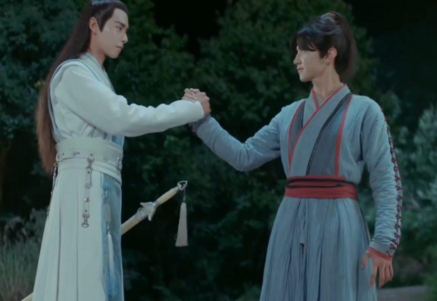 10 Drama Wuxia 2020 yang Terbaik dan Asyik Ditonton